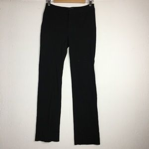 NYDJ Black Knit Pants Size 2